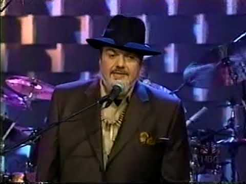 Dr. John - Food For Thot - 2001-11-30