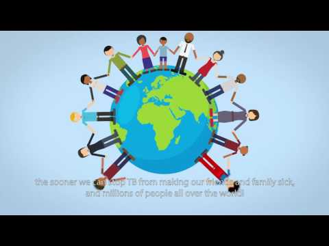 About TB Vaccine Clinical Trials- Animated