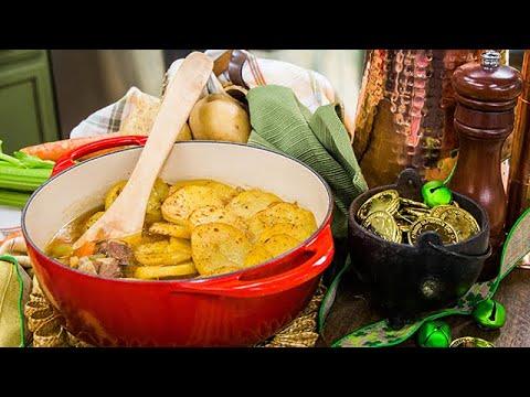 Donal Skehan's Irish Stew - Home & Family