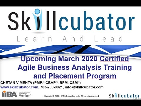certified-agile-business-analysis-introductory-demo