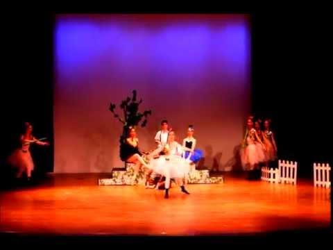 Urbana Corps de Ballet Presents Peter & the Wolf and The Sorcercer's Apprentice