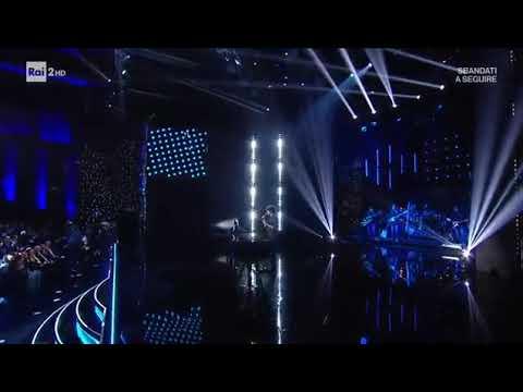 Ermal Meta & Gigi D'Alessio - Non dirgli mai - MADE IN SUD 2017