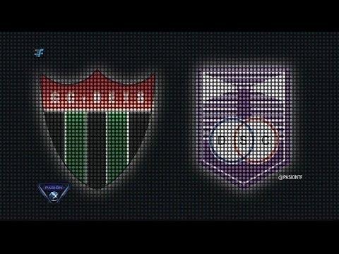 Clausura - Fecha 10 - El Tanque Sisley 0:2 Defensor Sp