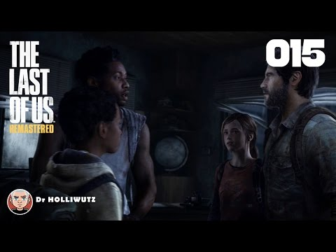 The Last of Us #015 - Henry und Sam [PS4] Let's play Last of Us remastered