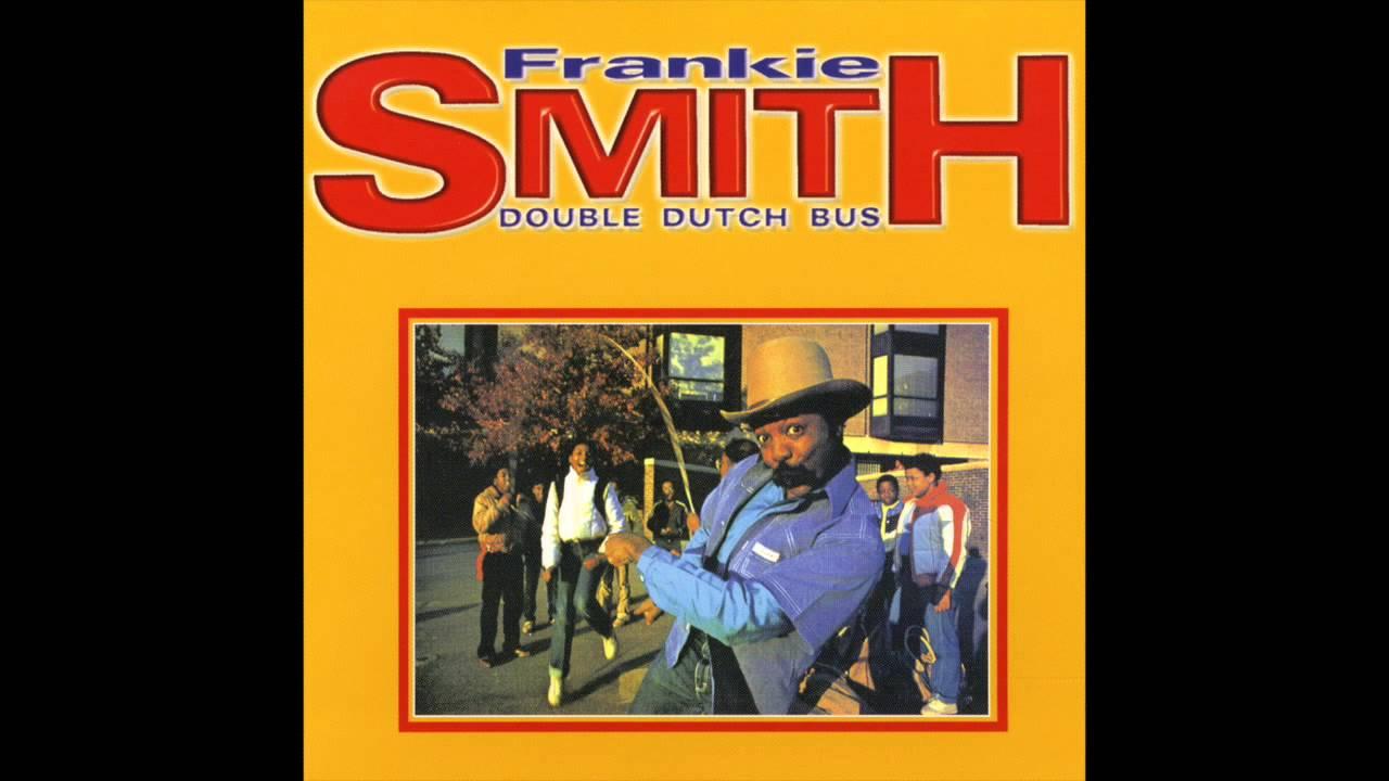 Frankie Smith - Double Dutch - YouTube