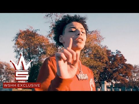 WYO Chi  Shine  (WSHH Exclusive - Official Music Video)