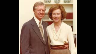 Jimmy Carter -Biography