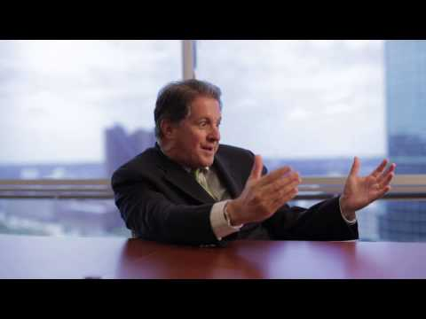A Video Conversation with David Nevins, President and CEO of Nevins & Associates Part 3