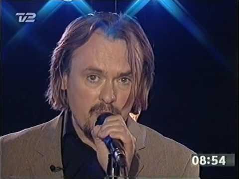 Olesen-Olesen Go'morgen Danmark 22. maj 2002