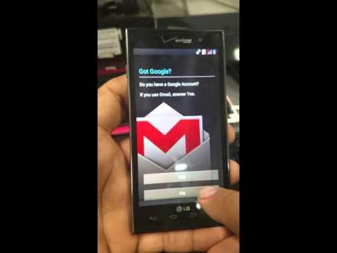 BYPASS Verizon LG Spectrum 2 VS930