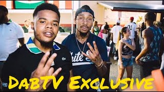 Peso Da Mafia - For You Ft. Lor Myddie (DabTV Exclusive -  Audio)