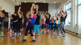 Kiss and makeup - Zumba choreography