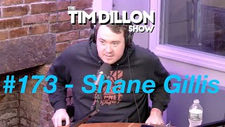 Shane Gillis joins Tim in New York to discuss the SNL controversy, ...