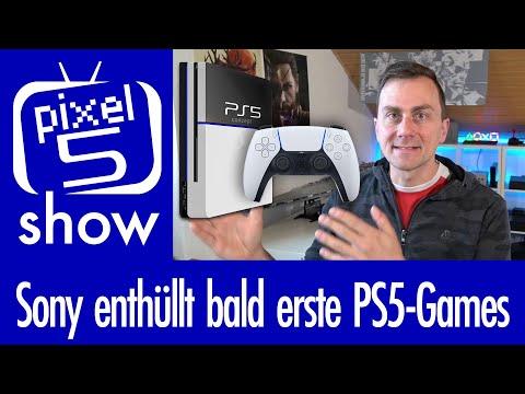 pixel-5-show-(#9)---ps5-news:-bald-ps5-enthüllung?---bestätigte-ps5-games-&-gta-6