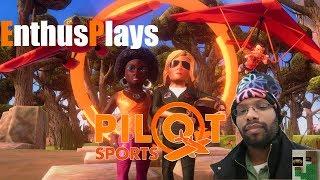 EnthusPlays: Pilot Sports (Switch) #LetsPlay #PilotSports
