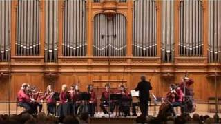 Reinecke: Children's Symphony, 2nd movement / Rachlevsky • Chamber Orchestra Kremlin