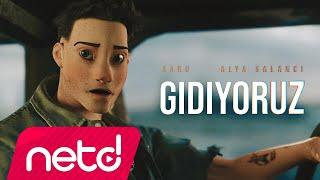 SARU feat. Alya Salanci - Gidiyoruz