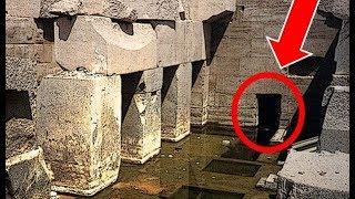 أثار مصرية لم يتم بنائها من قبل الفراعنة - ودلائل على حضارة قديمة متطورة جداً