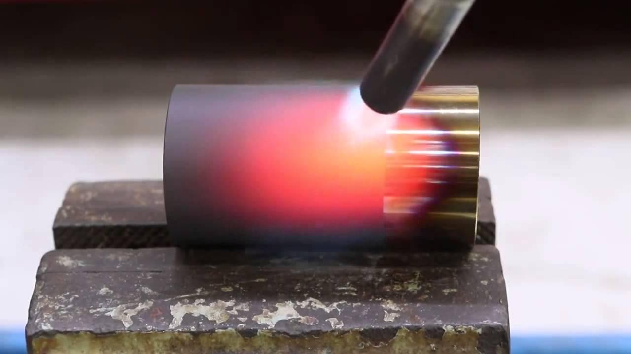Pittura Resistente Ai Graffi vernice ad alta temperatura - eurotrame