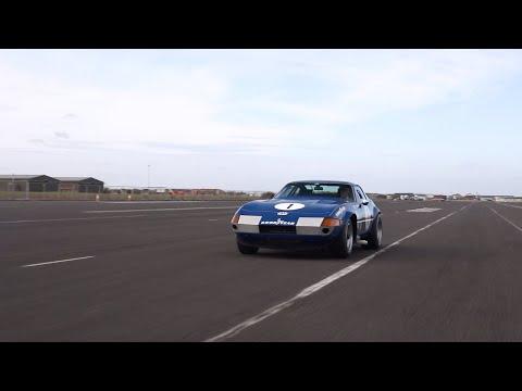 Daytona Competizione - Chassis No. 14065