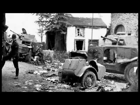 Bataille de Stonne (15 Mai 1940-27 Mai 1940)