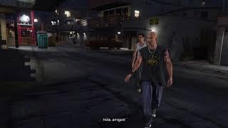 Grand Theft Auto V (PS4) Walkthrough Part 2