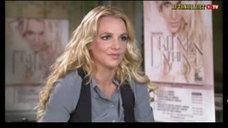 Britney Spears Sweedish Interview 2011