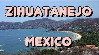 ОС #133 / Сиуатанехо, штат Герреро, Мексика / Zihuatanejo, state of Guerrero, Mexico
