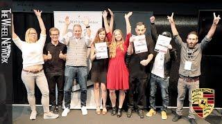 Porsche Innovation Competition Winners Announced | Porsche NEXT OI Competition