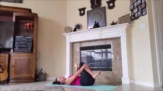db yoga episode 1 slow sunday