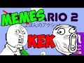 MEMES MARIO от  BAZ3 Channel смотреть онлайн без регистрации бесплатно
