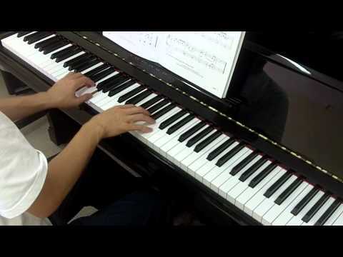 AMEB Piano for Leisure Grade 0 Preliminary Series 3 No.7 Mozart Aria (arr Bastien)