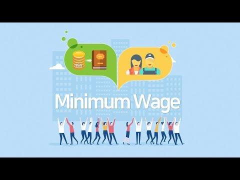 Employment Effect of Minimum Wage Increase