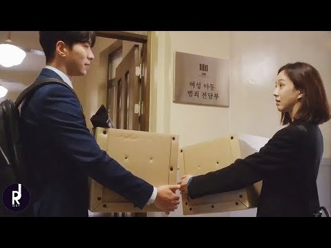 [MV] Kim Bo Kyung - Tell Me | Witch's Court OST PART 2 [UNOFFICIAL MV]