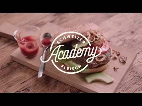 Schweizer Fleisch Academy – die Gratis-App für die perfekte Fleischzubereitung