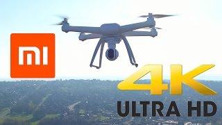 Xiaomi Mi Drone 4K - Brilliant