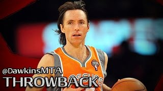 Steve Nash Full Highlights 2011.02.22 at Lakers - 19 Pts, 20 Assists, Point-GOD!