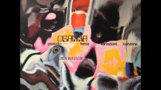 European Rock Collection Part1 / Osanna-Milano Caliblo9(Full Album)