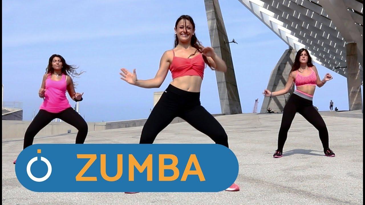 Aula De Zumba Completa Ritmos Latinos Youtube