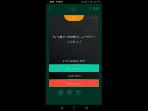 Quizoid 2019 General Knowledge offline Trivia Quiz – Apps on
