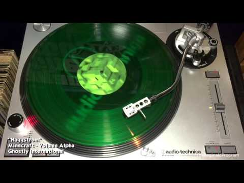 Minecraft - Volume Alpha: Side A | Vinyl Rip (Ghostly International)