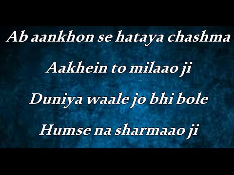 Love Dose - Yo Yo Honey Singh -LyRiCs