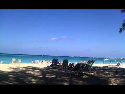 Cayman vid mobile
