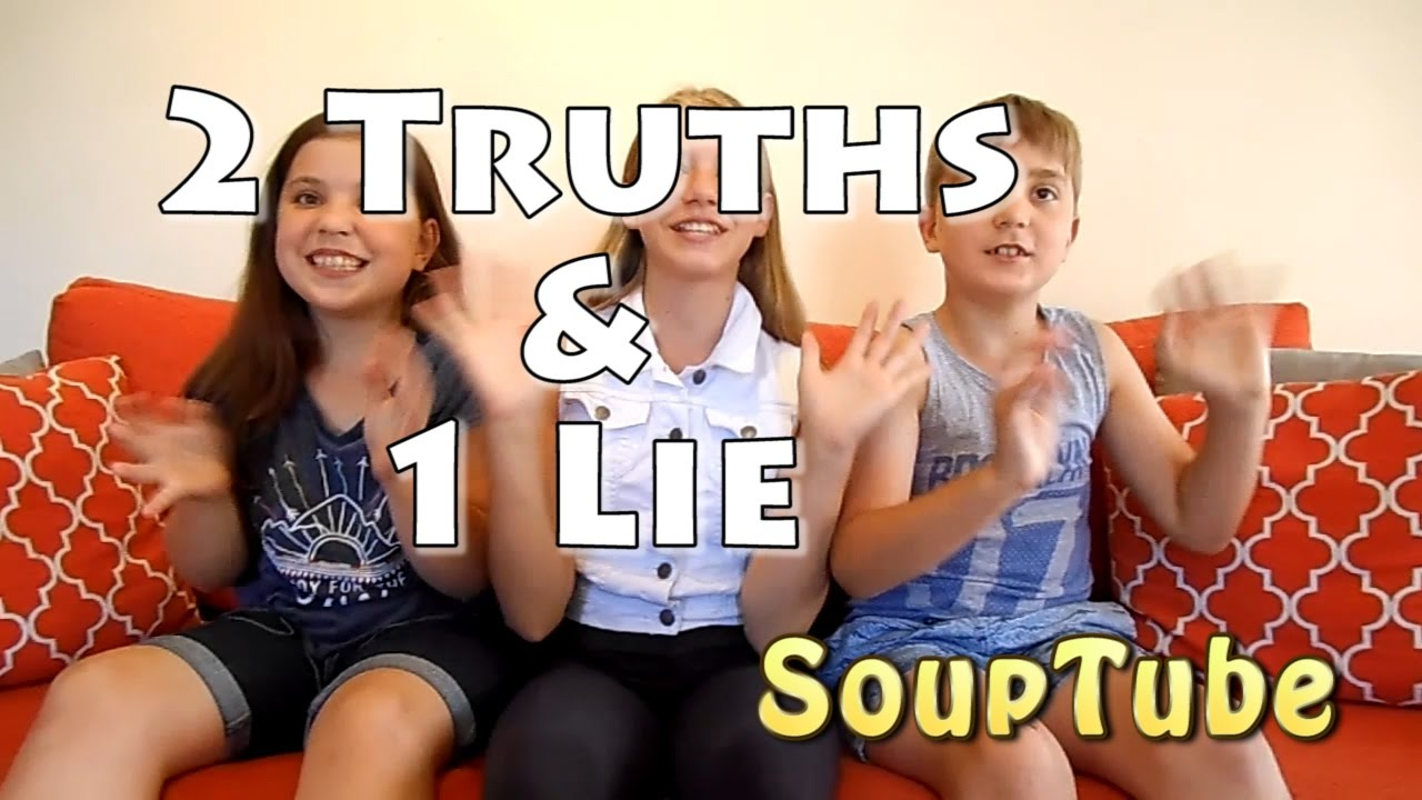 Download Two Truths and a Lie
