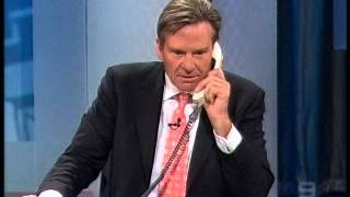 The Footy Show AFL (2008) - Sam phones The Chief