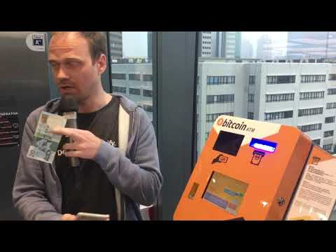 Lightning ATM Demo