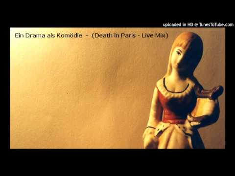 Sanguis et Cinis -  Ein Drama als Komödie (Death in Paris - Mix - 1997)