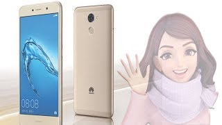 Huawei Y7 the Eye Compound Mode First Impressions