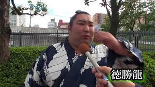 2017年10月4日、障がい者の方や外国人を招待して「大相撲beyond2020場所...