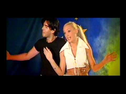 BORNO Davor & BRINA - Ko pade noc - (Slo Christmas song live)